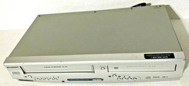 Sylvania DV220SL8 DVD/VCR Combo Player - For Parts or Repair - No Remote - $12.99