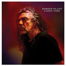 Robert Plant - Carry Fire Exclusive Gold Vinyl LP - $52.99