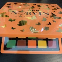NEW IN BOX ABH NORVINA COLLECTION VOLUME 2 Pro Pigment Palette  AUTUMN COLORS image 2