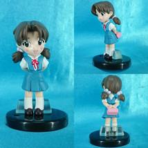 Bandai EVA Evangelion Torikore 2006 Gashapon Mini Figure Hikari Horaki - $19.99