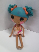 """Lalaloopsy Sand E Starfish 13"""" doll with swimsuit - $19.75"""