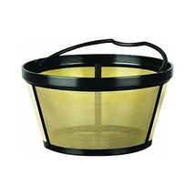 Mr. Coffee Basket-Style Gold Tone Permanent Filter - $14.23