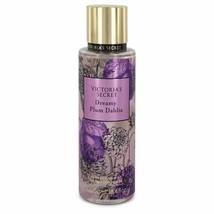Victoria's Secret Dreamy Plum Dahlia Fragrance Mist 8.4 Oz For Women  - $30.19