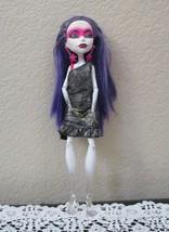 Monster High Spectra Vondergeist Doll Power Ghouls - $12.86