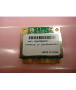 ACER ASPIRE 5532 WIFI Wireless Card AR5B93 T77H047.31 LF New - $8.16