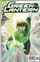 Green Lantern # 1 & 2 (2005) DC - $5.95