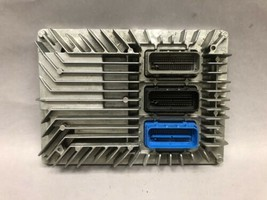 2016 MALIBU ELECTRONIC ENGINE BRAIN BOX CONTROL MODULE 2.5L 12653998 OEM - $70.11