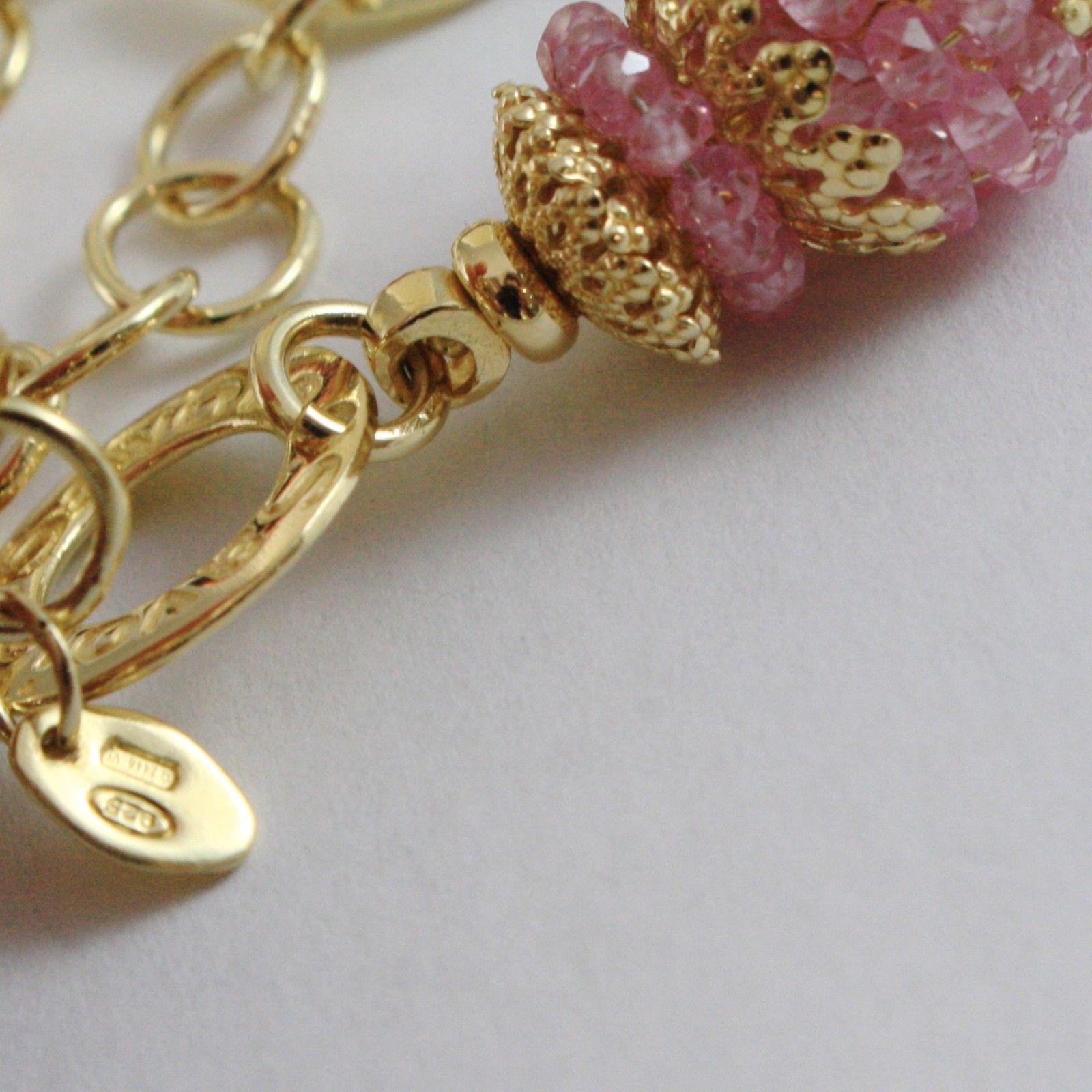 collier en argent 925 plaqu or jaune avec and 50 similar