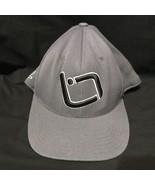 Longball Team One Size Memory Fit trucker baseball cap hat - $10.99