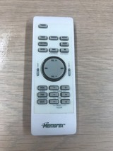 Memorex MI1111 Remote Control Tested And Cleaned                            (Q4)