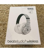 Beats Studio3 Wireless Noise Canceling Headphones - Neymar Jr. Limited E... - $564.98