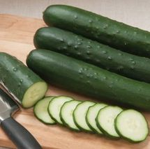 SHIP From US, 10 Seeds Olympian F1 Cucumber Seeds, DIY Healthy Vegetable AM - $18.99