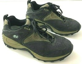 MERRELL Catapult Swiss Loden Womens 7M Hiking Trail Sneakers 10448 - €31,90 EUR
