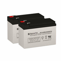 Apc Back-UPS Ns BN1350G Ups Battery Replacement - $37.61