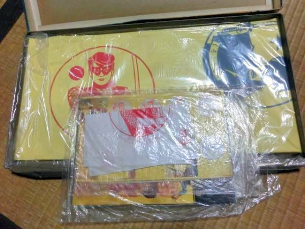 """Nintendo borad game """"Kamen No Ninja Akakage"""" 1960s vintage retro Japan complete"""