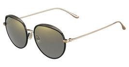 NEW Jimmy Choo ELLO-S PL0/HJ Authentic Designer Sunglasses - $185.77
