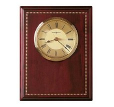 Howard Miller 625-256 (625256) Honor Time II Wall Clock Rosewood Finish - $139.00