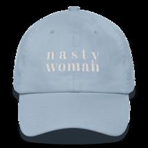 Nasty Woman Hat // Nasty Woman Dad hat image 11
