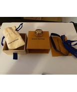 Limited Edition Louis Vuitton LVXNBA Trophy Ring Size M - MP3057 - $1,313.67