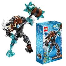 Legends of Chima set 70209 CHI Mungus figure Building Block Toys Gift for Kids - $22.99+