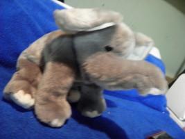 Ty Classic 2006 Elephant Trumpet Beanie Buddies Buddy Cute - $9.24