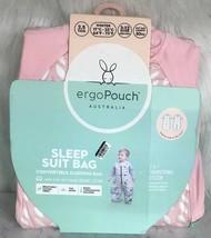 Ergo Pouch Sleep Suit Bag 2-12 Months Pink 2.5 Tog - $59.35