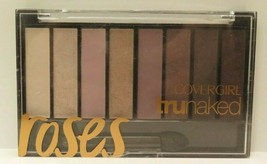 CoverGirl TruNaked Eyeshadow Palette*Choose your shade*Twin Pack* - $12.89