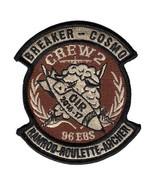USAF 96 BS BARKSDALE AFB, LA  Sticker  - $9.89