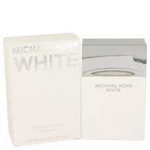 Michael Kors White Perfume 3.4 Oz Eau De Parfum Spray image 3