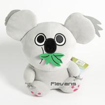 Cartoon We Bare Bears Grizzly Panda Ice Bear Koala Nom Nom Kawaii Plush Toys Sof image 6