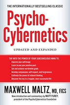 Psycho-Cybernetics: Updated and Expanded - $13.25