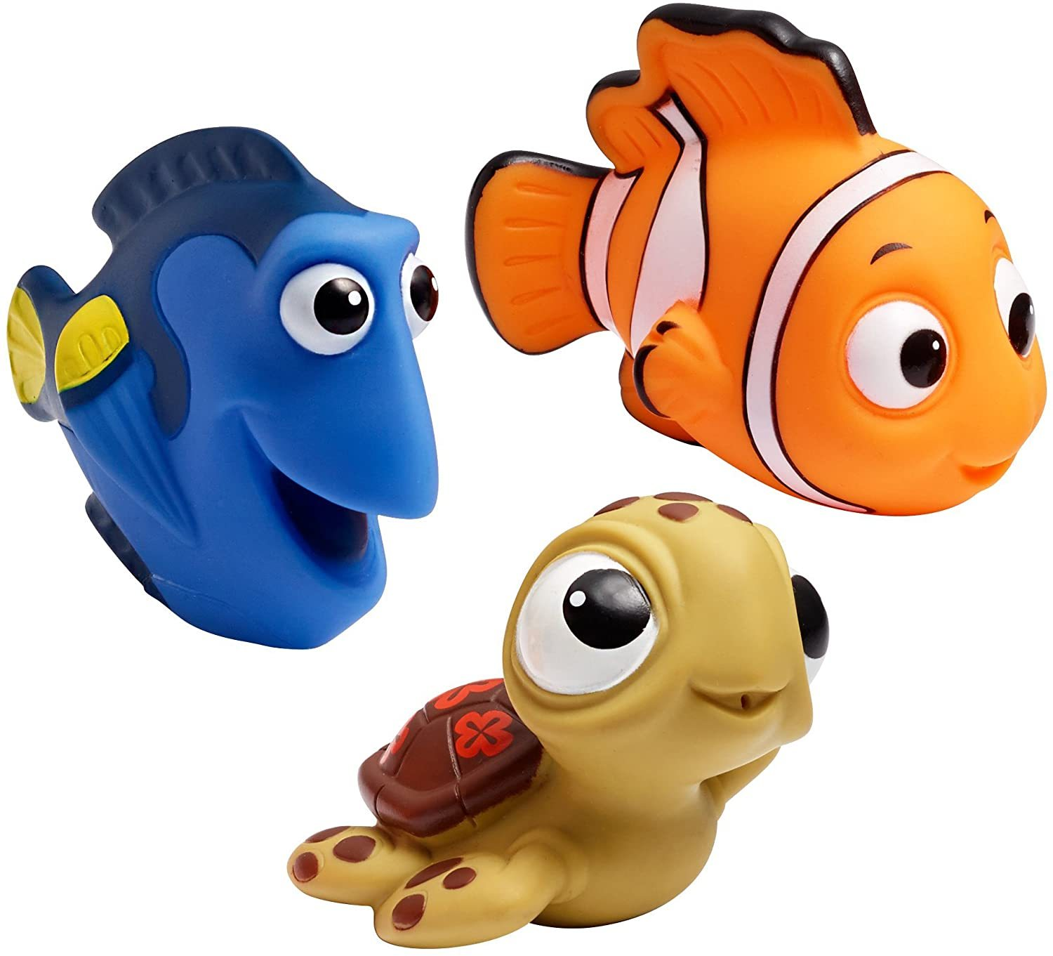 Primary image for The First Years Disney/Pixar Bath Squirt Toys