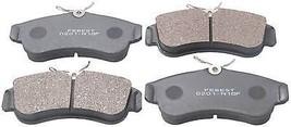 Pad Kit Disc Brake Front Febest 0201-N16F Oem 41060-4M526 - $24.40