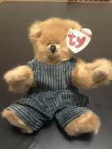 Abby Bear Ty Collectible 1993 - $5.90