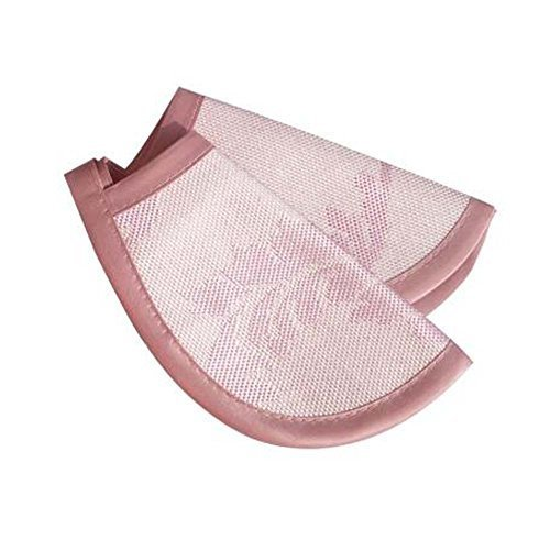 Soft Breathable Baby Nurse Arm Mat Breast Feeding Pillow, Pink
