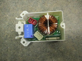 LG WASHER NIOSE FILTER APRT # EAM60930604 - $13.00