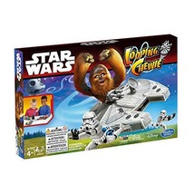 Star Wars Loopin' Chewie Game  - $69.00