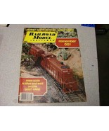 Railroad Model Craftsman magazine May 1979 - $5.94