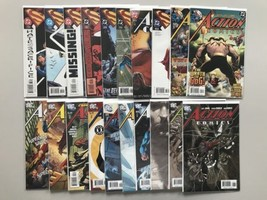 Lot of 34 Action Comics (2011 2nd Series) from #788-880 FN-VF Very Fine - $69.30