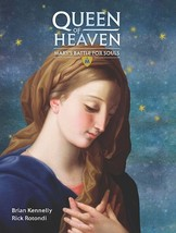 Queen of Heaven: Mary's Battle for Souls (hardcover)