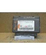 2002 Chevrolet Cavalier Body Control Module BCM 22689178 Unit 35-5F1 - $14.99