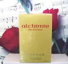 Alchimie De Rochas By Rochas EDP Spray 3.4 FL. OZ. - $369.99
