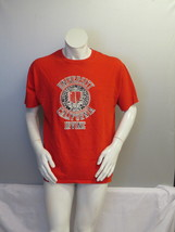 UC Irvine Shirt (VTG) - Puffy Graphic by Russell Athletic - Men's Extra ... - $39.00