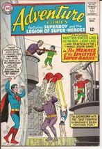 DC Adventure Comics #338 Superboy Menace Of The Sinister Babies LOSH - $14.95