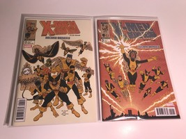 X-Men Grand Design Second Genesis #1 and #2 Character Variants NM First ... - $11.87