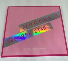 MORPHE X JEFFREE STAR ARTISTRY PALETTE - $43.65