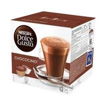 Coffee Capsules Nescafé Dolce Gusto 12045470 (16 uds) Chococino - $34.16