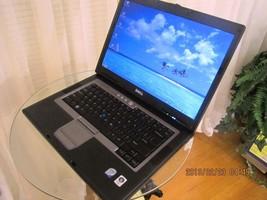 "DELL LATITUDE D830 Laptop 15.4"" C2D 2.2GHz 120GB 3GB WIN XP 32 WI-FI OFF... - $139.69"
