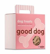 Sojos Good Dog Peanut Butter And Jelly Treats - $19.99