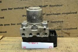 2005-2007 Honda Accord ABS Pump Control SDAA2 OEM Module 272-6a5 - $7.99